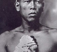 History of Muay Thai