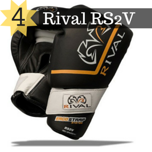 picture of rival boxing gloves