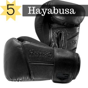 picture of hayabusa boxing gloves