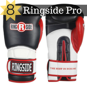 picture of ringside pro boxing gloves