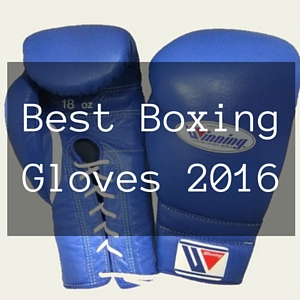Best Boxing Gloves 2016 (1)