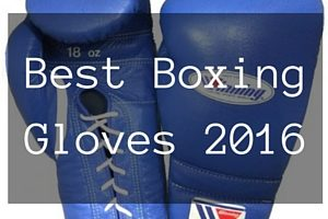Best Boxing Gloves Guide 2016