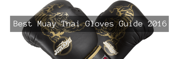 best-muay-thai-gloves-2016