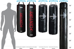 Best 10 Heavy Punching Bags for Fighters (and How to Pick One)