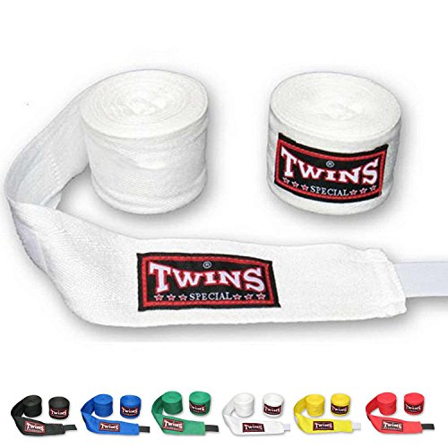 "NEW ADULT 3 SET PAIRS PACK 180/"" HANDS WRAPS COTTON TABA MMA BOXING WRAP MMA"